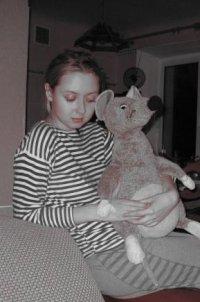Mademoiselle Atanasija, 19 октября 1989, Волгоград, id13989610