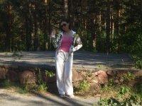 Елена Веселова, 19 мая 1972, Санкт-Петербург, id17424877