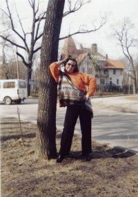 Светлана Данкова, 11 декабря 1994, Сергиев Посад, id19846705