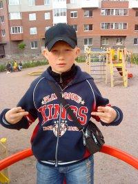 Андрюшка Maznik, 23 апреля 1996, Свердловск, id26727897