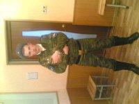 Александр Заруцкий, 26 апреля , Краснодар, id26741121