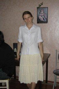 Ирина Радевкина, 11 мая 1987, Тверь, id42135139