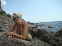 Элла Петрова, 15 июля 1991, Харьков, id49148529